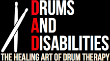 Drums and Disabilities